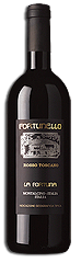 2009 Fortunello Rosso Toscano IGT