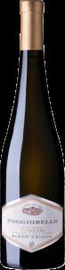 2016 Pinot Grigio Gialla Orientali DOC